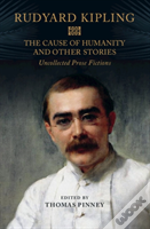 The Cause Of Humanity And Other Stories