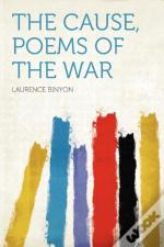 The Cause, Poems Of The War