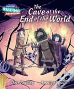 The Cave At The End Of The World 4 Voyagers