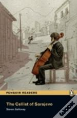 The Cellist Of Sarajevo Reader And Mp3 Pack