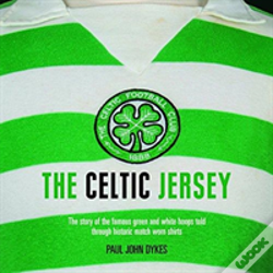 Wook.pt - The Celtic Jersey