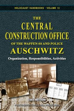 Wook.pt - The Central Construction Office Of The Waffen-Ss And Police Auschwitz