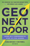 The Ceo Next Door