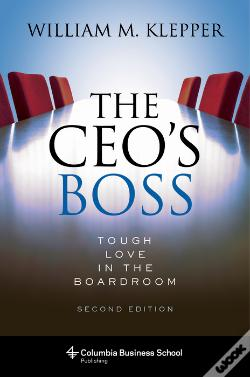 Wook.pt - The Ceo'S Boss