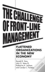 The Challenge Of Front-Line Management