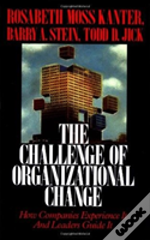 The Challenge Of Organizational Change