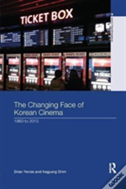 Wook.pt - The Changing Face Of Korean Cinema