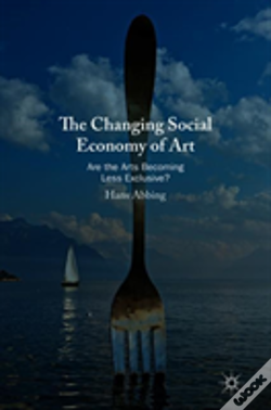 Wook.pt - The Changing Social Economy Of Art