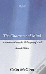 The Character Of Mind