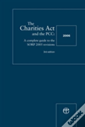 The Charities Act And The Pcc 3rd Ed Full Version