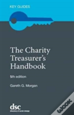 The Charity Treasurer'S Handbook