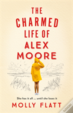 Wook.pt - The Charmed Life Of Alex Moore