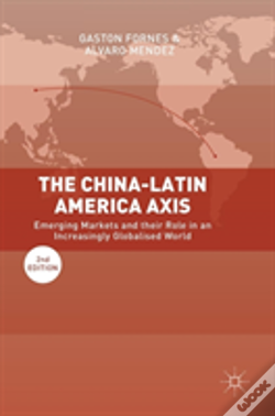 Wook.pt - The China-Latin America Axis
