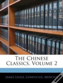 Wook.pt - The Chinese Classics, Volume 2