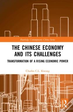 Wook.pt - The Chinese Economy And Its Challenges