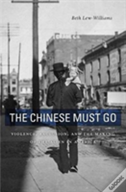 Wook.pt - The Chinese Must Go 8211 Violence E