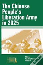 The Chinese People'S Liberation Army In 2025