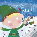 The Chirstmas Selfie Contest