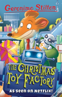 Wook.pt - The Christmas Toy Factory