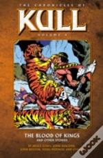 The Chronicles Of Kull