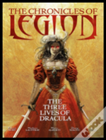 The Chronicles Of Legion