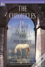 The 'Chronicles Of Narnia' And Philosophy
