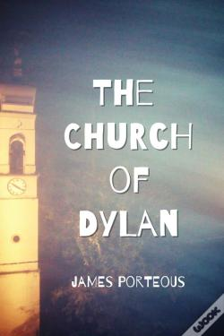 Wook.pt - The Church Of Dylan