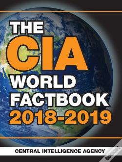Wook.pt - The Cia World Factbook 2018-2019
