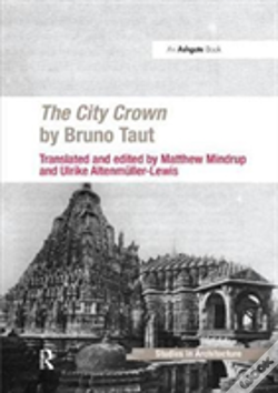 Wook.pt - The City Crown By Bruno Taut