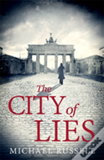 The City Of Lies