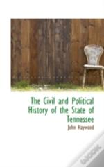 The Civil And Political History Of The S