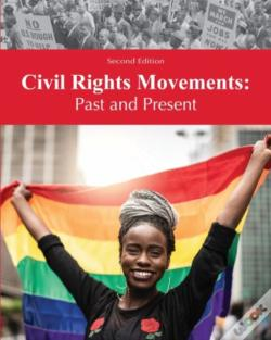Wook.pt - The Civil Rights Movement, Second Edition