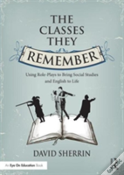 Wook.pt - The Classes They Remember