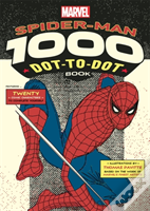 The Classic Marvel 1000 Dot To Dot Book
