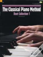 The Classical Piano Method: Duet Collection 1