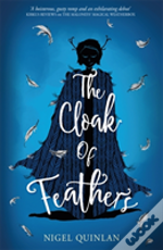 The Cloak Of Feathers