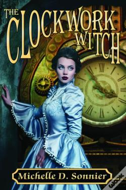 Wook.pt - The Clockwork Witch