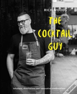 Wook.pt - The Cocktail Guy