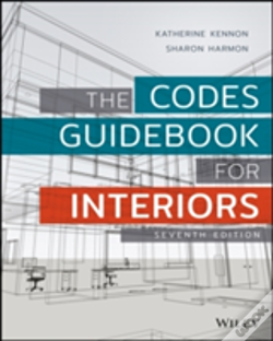 Wook.pt - The Codes Guidebook For Interiors