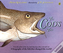 Wook.pt - The Cod'S Tale