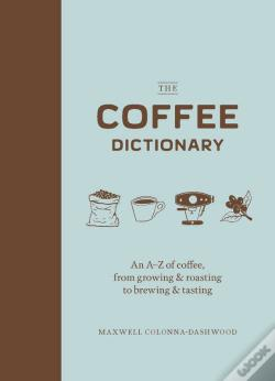 Wook.pt - The Coffee Dictionary