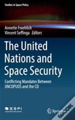 The Collaboration Between The Committee On The Peaceful Uses Of Outer Space (Uncopuos) And The Conference On Disarmement (Cd)