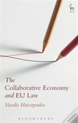 Wook.pt - The Collaborative Economy And Eu Law