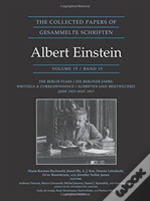 The Collected Papers Of Albert Einstein, Volume 15 (Documentary Edition)