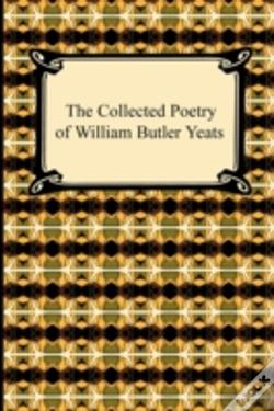 Wook.pt - The Collected Poetry Of William Butler Yeats