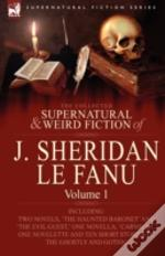 The Collected Supernatural And Weird Fic