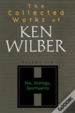 The Collected Works Of Ken Wilber, Volume 6