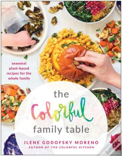 Wook.pt - The Colorful Family Table
