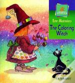 The Coloring Witch ('a Bruxa das Cores')  - Inglês