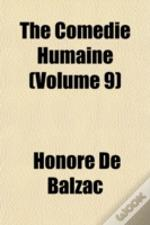 The Comedie Humaine (Volume 9)
